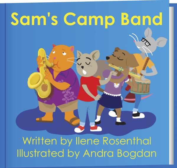 Sam's band camp cover